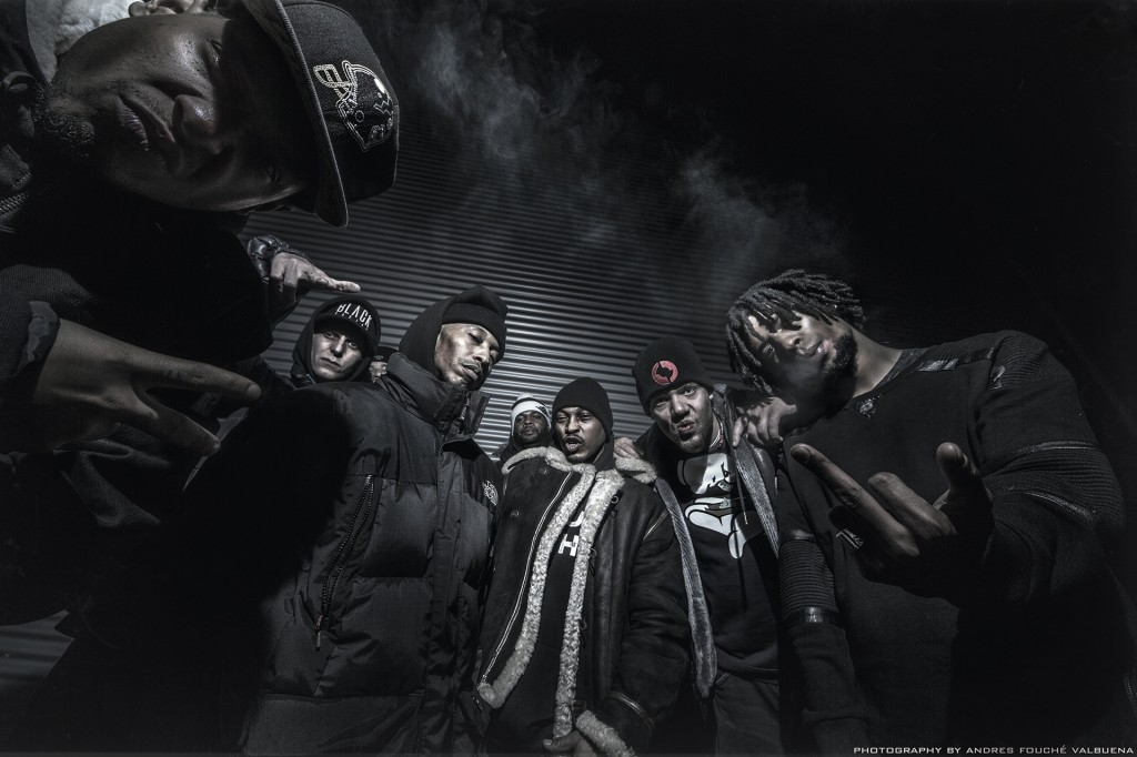 Dope D.O.D. & Onyx